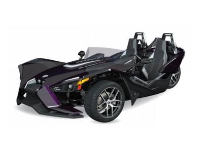 2018  Slingshot SL Icon Midnight Purple for sale 73507