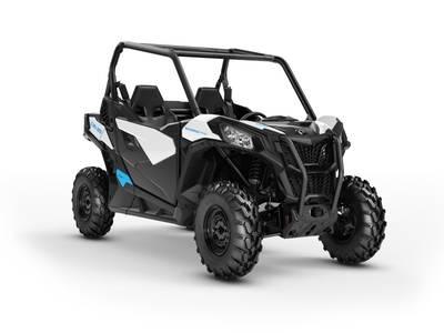 2018 Can-Am ATV Maverick™ Trail 1000