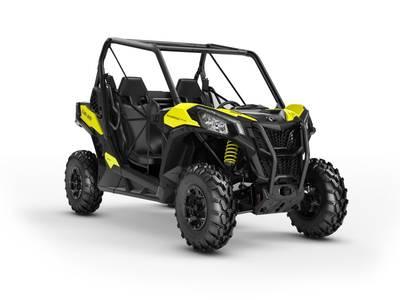 2018 Can-Am ATV Maverick™ Trail DPS™ 800
