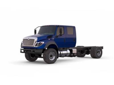 2018 international truck manual