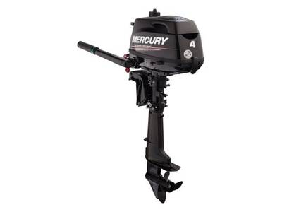 2018 MERCURY MARINE® FOURSTROKE 4 HP for sale