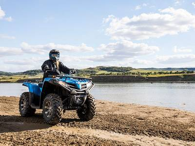 New Powersports Vehicles For Sale | Corinth, MS