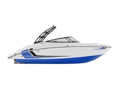 For Sale: 2018 Yamaha Ar240 High Output ft<br/>DeWildt Yamaha