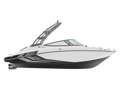 For Sale: 2018 Yamaha Ar195 ft<br/>DeWildt Yamaha