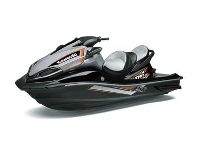 For Sale: 2018 Kawasaki Jet Ski&reg; Ultra Lx ft<br/>Snow City Cycle Marine