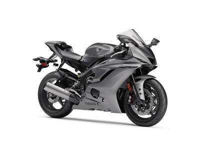 2018 Yamaha YZF-R6 for sale 131890
