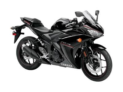 2018 yamaha yzf r3 abs for sale by snow city cycle marine. Black Bedroom Furniture Sets. Home Design Ideas
