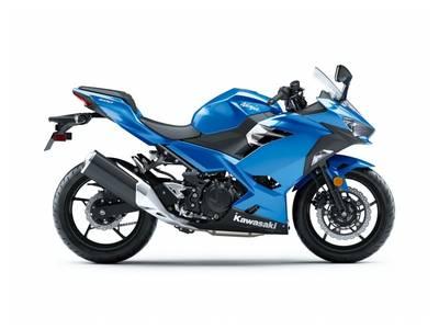 2018 Kawasaki Ninja 400 ABS | 1 of 1