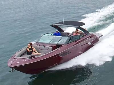 Cruisers Yachts For Sale In Conesus Canandaigua Ny Boat