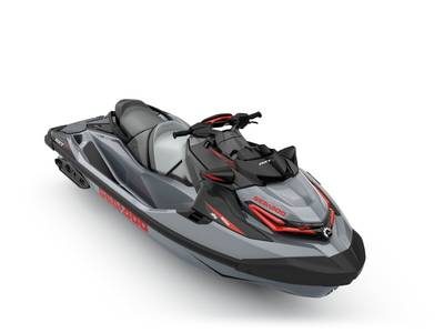 For Sale: 2018 Sea Doo Pwc Rxt&reg;-x&reg; 300 Ibr &amp; Sound System ft<br/>Precision Power Sports