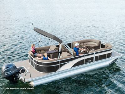 For Sale: 2018 Bennington 22ssbxp ft<br/>Bay Marine
