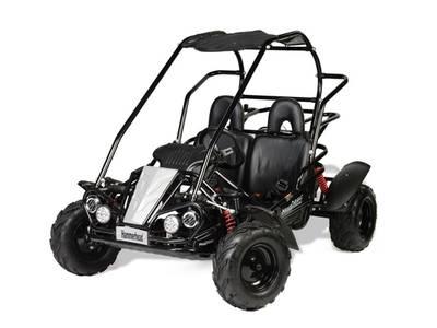New  2018 Hammerhead Off-Road® Mudhead® 208R Go Kart in Houma, Louisiana