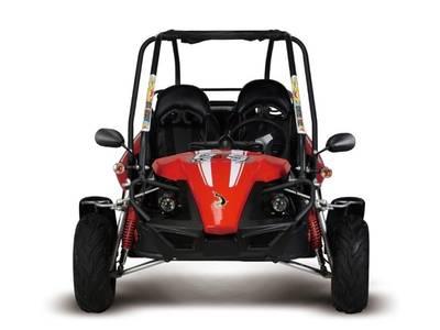 Used  2018 Hammerhead Off-Road® GTS 150 Go Kart in Houma, Louisiana