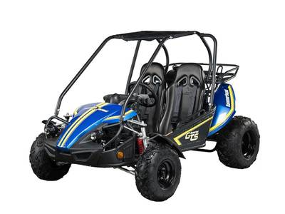 New  2018 Hammerhead Off-Road® GTS 150 Go Kart in Houma, Louisiana