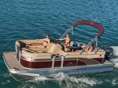 For Sale: 2018 Bennington 20ss ft<br/>Bay Marine