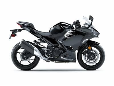 2018 Kawasaki Ninja 400 ABS for sale 71928