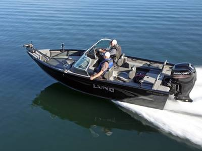 For Sale: 2018 Lund Impact Xs 1875 Sport ft<br/>Bay Marine