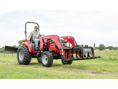 Mahindra Tractors For Sale near Tulsa, OK | Mahindra Dealer