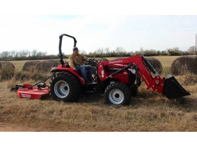 Mahindra Tractors For Sale near Tulsa, OK   Mahindra Dealer