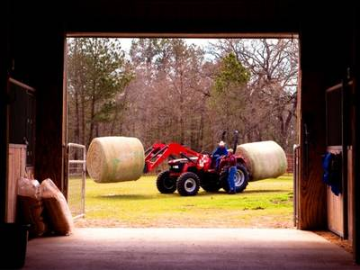 Mahindra Tractors For Sale near Tulsa, OK | Mahindra Dealer