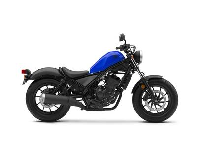 2018 Honda® Rebel 300