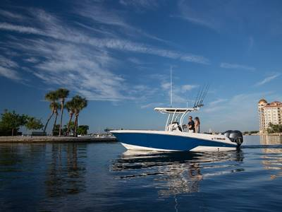 Wellcraft Boats For Sale in the Florida Keys | Wellcraft Dealer