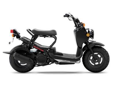 New  2018 Honda® Ruckus® Scooter in Roseland, Louisiana