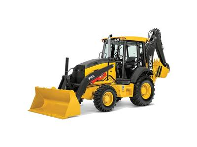 New John Deere Backhoe Loaders For Sale In Ga Al Sc