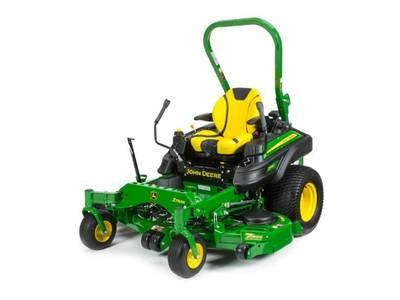 Used Lawn Mowers For Sale | Kansas | Farm Equipment Dealer