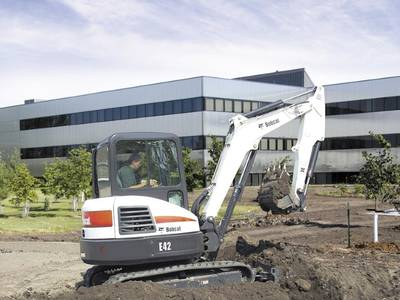 Bobcat® Excavators For Sale | PA & OH | Excavator Dealer