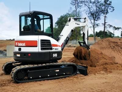Used Bobcat® Equipment For Sale | OH & PA | Bobcat® Dealer