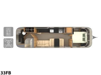 Airstream Travel Trailers Classic | Airstream of Greensboro NC