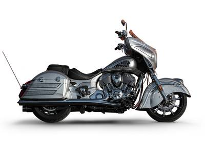0.00Indian Motorcycle®2018