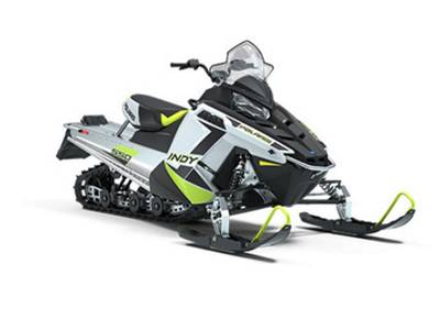 2019 Polaris 550 INDY 121 ES 1