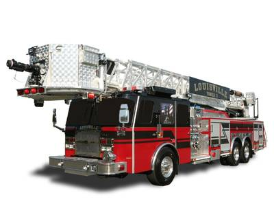 Inventory Showroom | Matheny Fire & Emergency | Mineral