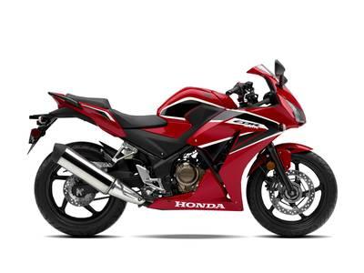 2018 Honda® CBR® 300R | 1 of 1