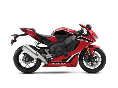 2018 Honda® CBR1000RR ABS
