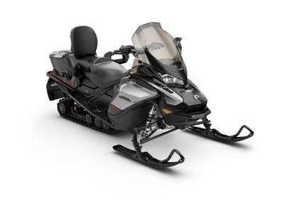 2019 Ski-Doo Grand Touring Limited 900 ACE 1