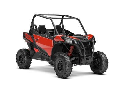New  2019 Can-Am® Maverick Sport DPS 1000 Golf Cart / Utility in Houma, Louisiana