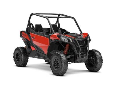 2019 Can-Am ATV Maverick Sport DPS 1000R