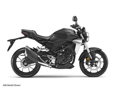 2019 Honda® CB300R Medina Ohio