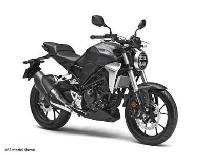 2019 Honda® CB300R Miami, FL