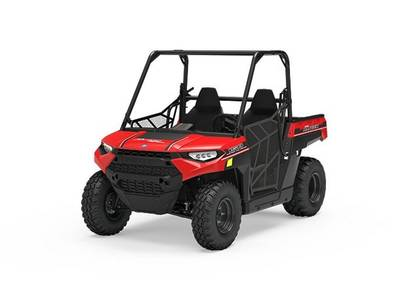 New  2018 Polaris® Ranger® 150 EFI Youth ATV in Roseland, Louisiana