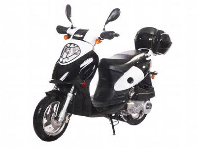 Ice Bear Motorcycles, Scooters & Cargo Trailers for sale in