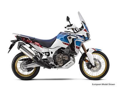 2018 Honda® Africa Twin Adventure Sports CRF1000L2 DCT Texarkana Texas