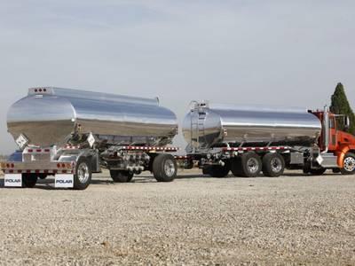 Tank Trailers For Sale Houston, TX | Tanker Trailer Dealer