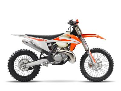 2019 KTM 250 XC 1