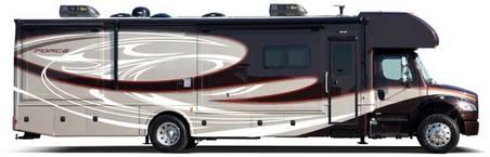 Dynamax Class C Motorhomes for Sale near Charlotte, NC