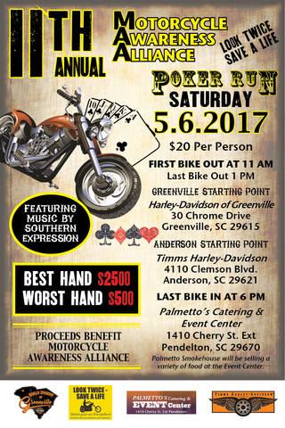 Calendar Events Harley Davidson Of Greenville South Carolina