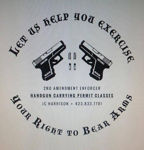 tennessee handgun carry permit class